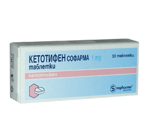 Buy Ketotifen Online
