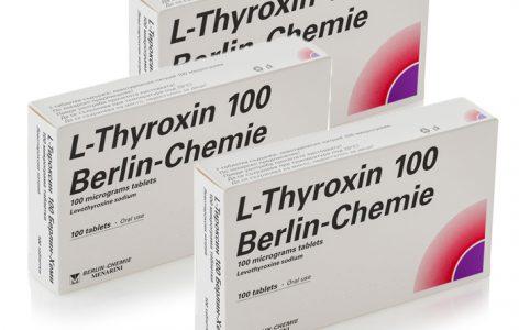 Buy L-Thyroxine