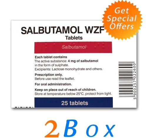 buy albuterol online