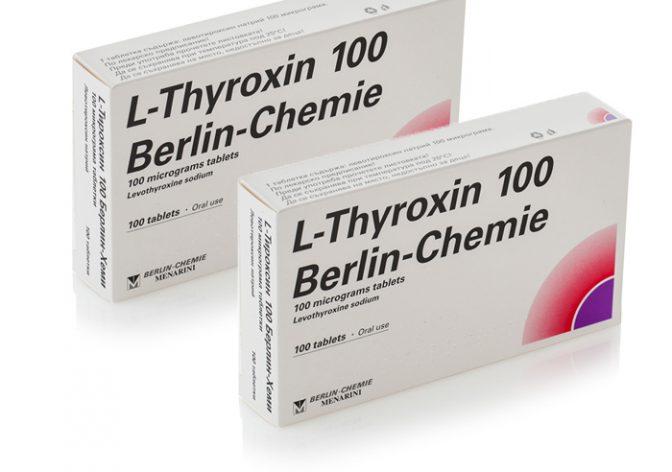 Buy Levothyroxine Sodium